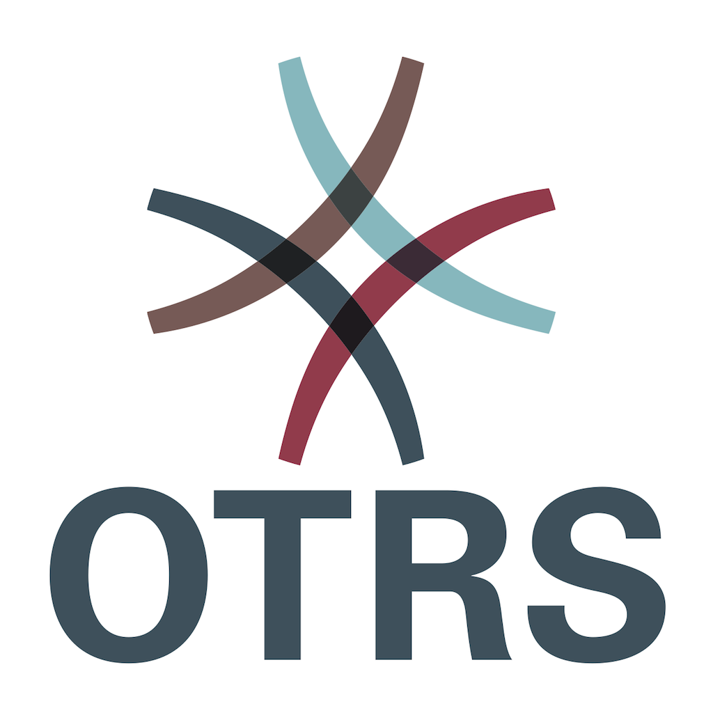 OTRS logo by OTRS.com